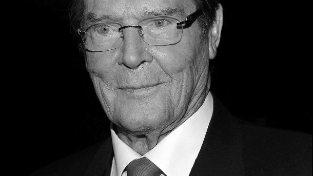 News 007 Agent Roger Moore Ist Tot Vikisblog